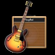 logo garageband app