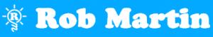 logo rob martin