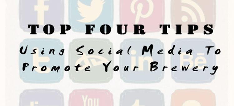 Brewery-Social-Media