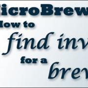 MicroBrewr 067: How to find investors for a brewery with Jenny Kassan.