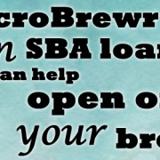MicroBrewr 068: An SBA loan can help open or grow your brewery with Hi-Wire Brewing.