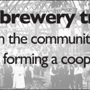 For a brewery truly rooted in the community, consider forming a cooperative, guest post by Sara Stephens, Sustainable Economies Law Center.