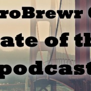 MicroBrewr 090: State of the podcast.