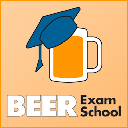 Beer Exam School, free study notes and flashcards for the Cicerone Certified Beer Server exam.