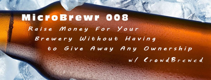 Raise Money For Your Brewery