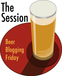 The Session Beer Blogging Friday by Brookston Beer Bulletin