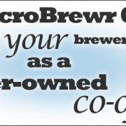 MicroBrewr 046: Start your brewery as a worker-owned co-op, with Sustainable Economies Law Center.