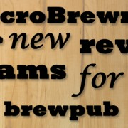 MicroBrewr 057: Create new revenue streams for your brewpub, with Wisconsin Dells Brewing Co.