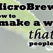 MicroBrewr 060: How to make a website that people find, with UnEarthed Creative.