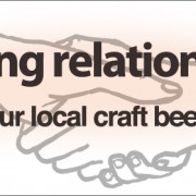 Building relationships with your local craft beer store, guest post by Tiffany Adamowski, 99 Bottles beer store.