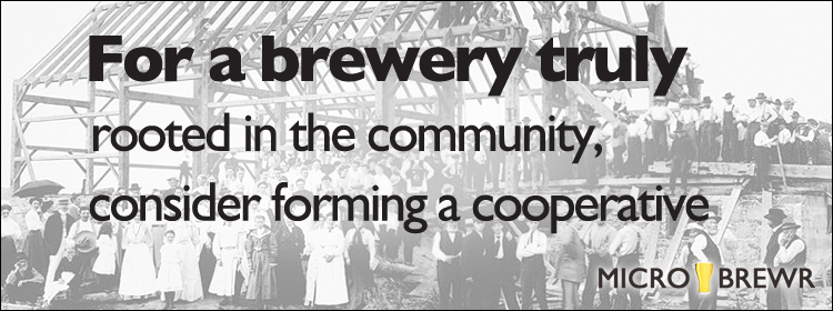 Blog archives microbrewr for a brewery truly rooted in the community consider forming a cooperative fandeluxe Gallery