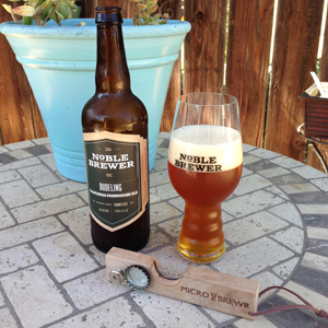 Blog archives microbrewr noble brewer dudeling was brewed by jonathan fuller fandeluxe Gallery