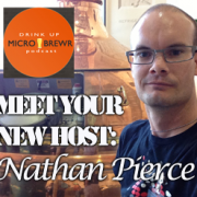 Meet your new host: Nathan Pierce.