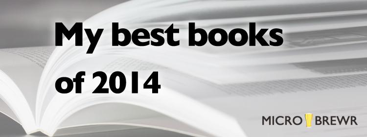 My best books of 2014.