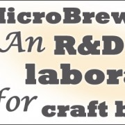 MicroBrewr 081: An R&D laboratory for craft beer with Labrewatory.
